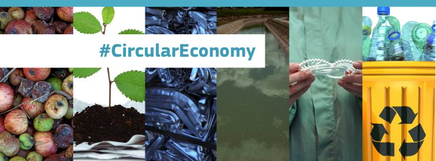 "Conference: ""The Potential of the Waste Sector to a Low Carbon Economy"""