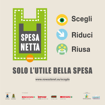 ECOGDO – Spot audio e video Spesa Netta