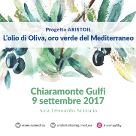 Documenti workshop ARISTOIL Chiaramonte Gulfi, 9 settembre 2017