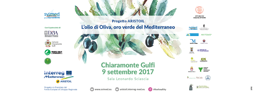 Workshop ARISTOIL, 9 Settembre Chiaramonte Gulfi