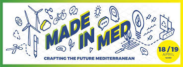 Svimed a Roma per il Made in Med