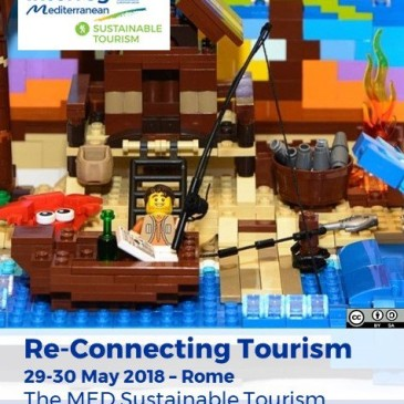"Svimed presente alla conferenza internazionale ""Re-Connecting Tourism"""