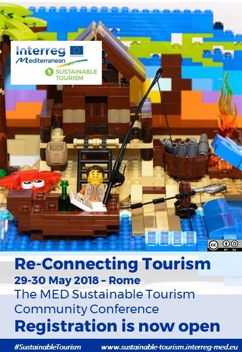 "Svimed at the international conference ""Re-connecting tourism"""