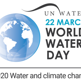 Nawamed Event and Celebration of World Water Day 2020 – CANCELLED