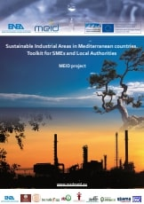 MEID – Sustainable Industrial Areas in Mediterranean countries. Toolkit for SMEs and Local Authorities